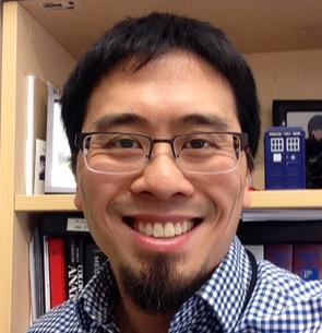 Warren Lee