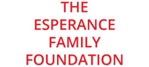 THE ESPERANCE FAMILY FOUNDATION